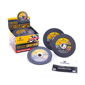 Cutting Disc Pegatec 4x1 1