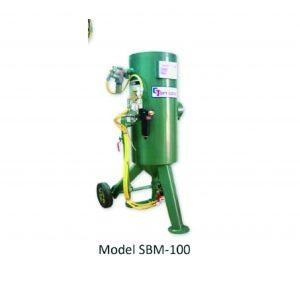 Sandpot Speedtec SBM 100 1