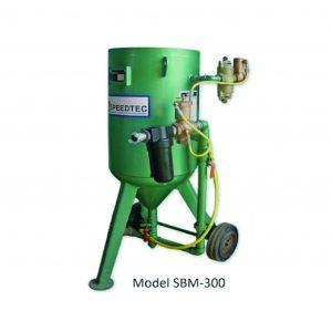 Sandpot Speedtec SBM 300 1