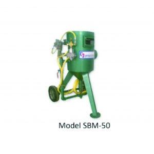 Sandpot Speedtec SBM 50 1