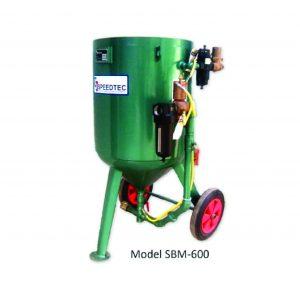 Sandpot Speedtec SBM 600 1